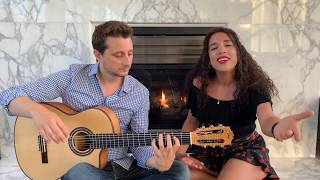 Toda una vida/Soñar contigo (Zenet)- Ana Lía ft. Benjamin Barrile