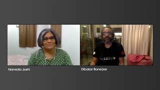 DIFF 2020 Opening Night: Dibakar Banerjee in conversation with Namrata Joshi