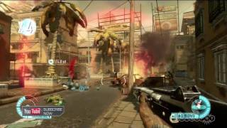 Bodycount - Clear a Path Gameplay (PS3, Xbox 360)