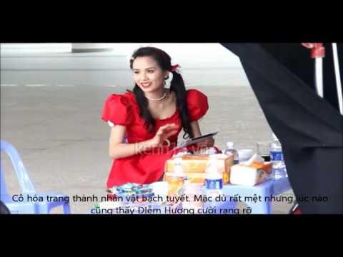Diễm Hương xuất hiện sau tin đồn sắp cưới