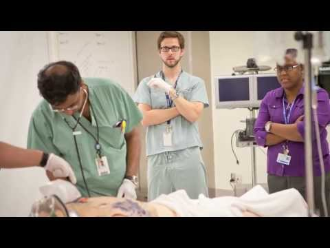 St. Michael's Hospital Education Report 2013 - Technology-Supported Resources