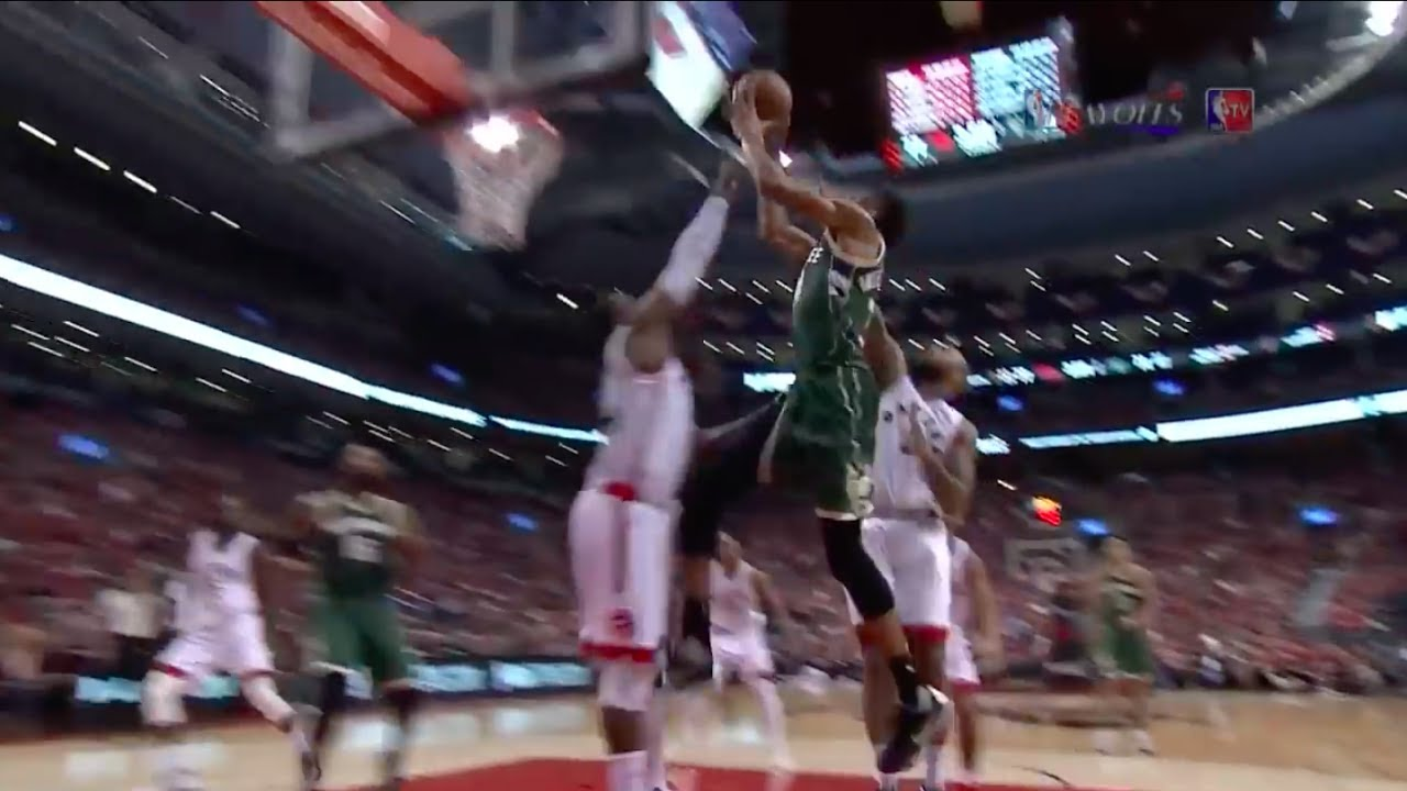 Giannis Antetokounmpo is the sole reason you need to buy League Pass right now