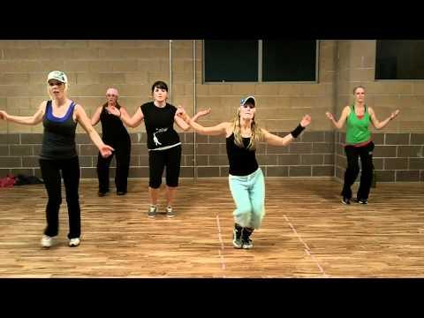 """Am I dreaming"" Kat Deluna/Akon - Choreo by Lynsey Eyere (Carribean Cumbia)"