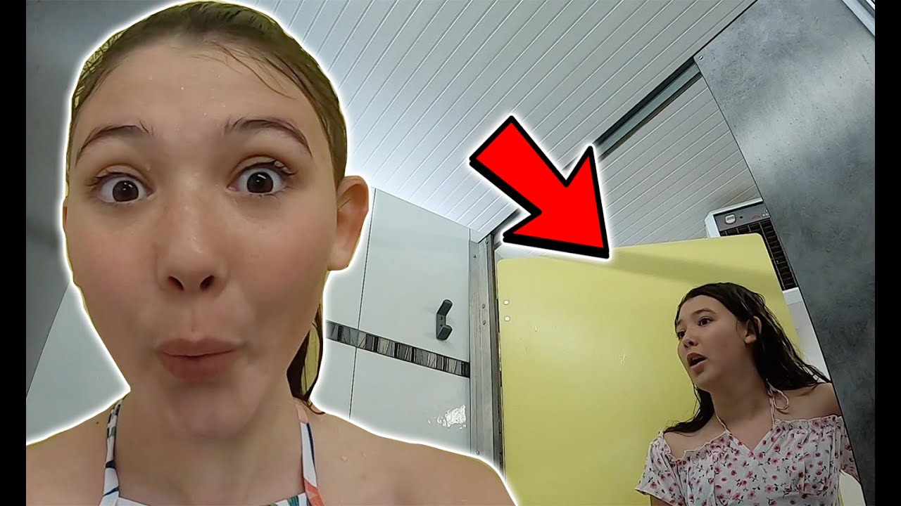 Download EMBARRASSING POOL CHANGING ROOM INCIDENT! VANLIFE EUROPE 2020