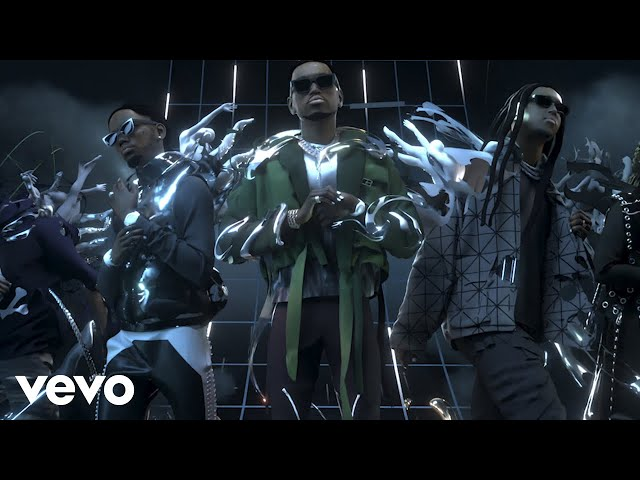 Migos, Young Thug, Travis Scott – Give No Fxk (Official Video)