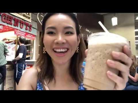 เที่ยวกันวันหยุด The Grove LA พาดื่มกาแฟหอมอร่อยเจ้าดังใน แอลเอ