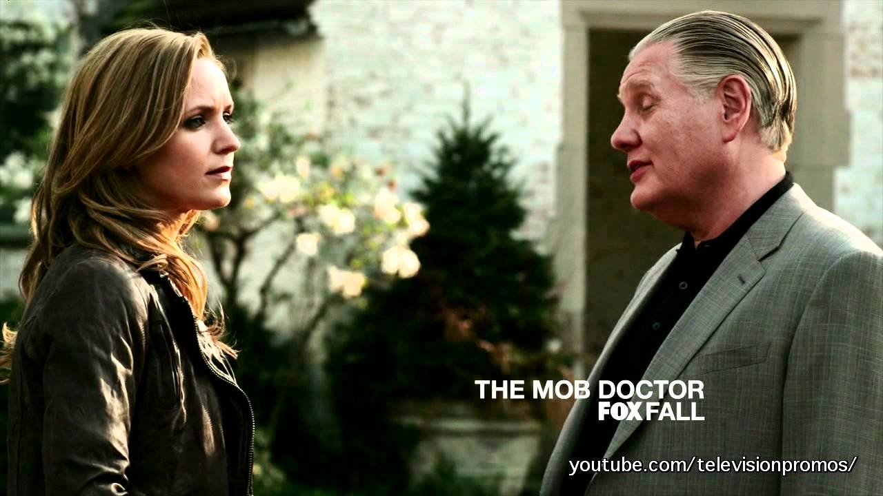 Download The Mob Doctor - Promo #1 (HD)