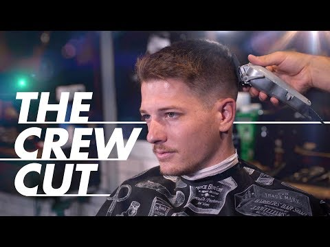 the-crew-cut-hairstyle---short-and-easy-hair-for-men