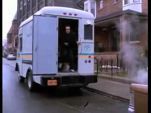 Tony Sirico in HBO's Gotti (1996) - Paulie Walnuts