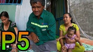 Gặp Được Người giật vé số trừ tiền nợ Tại Nhà Ông Chuối | Hội Thiện Nguện BDS
