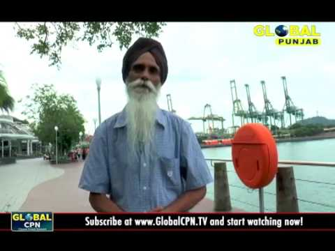More then 6 years of torture to a Sikh Political Prisoner in Singapore in 1940 by India & British