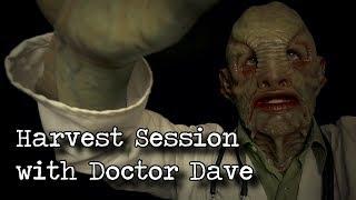 Harvest Session with Doctor Dave | ASMR