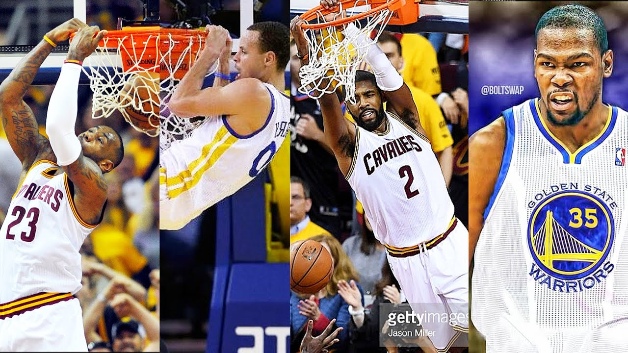 nba best dunk contest lebron james stephen curry kevin