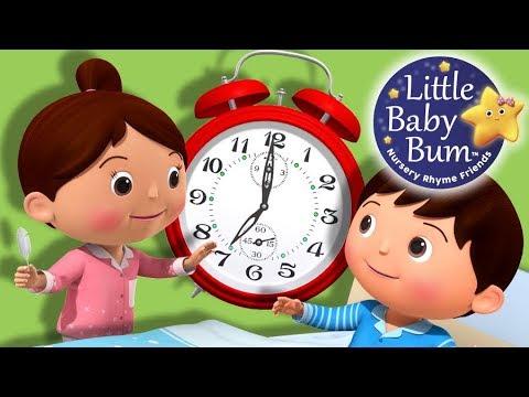 Are You Sleeping Brother John? | Nursery Rhymes | By LittleBabyBum!
