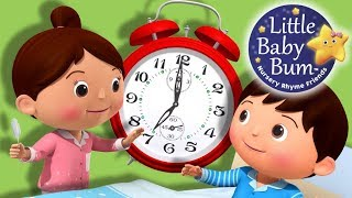 Are You Sleeping Brother John? | Nursery Rhymes | By LittleBabyBum!