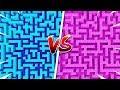 KIZLAR VS ERKEKLER !! Brawl Stars - YouTube