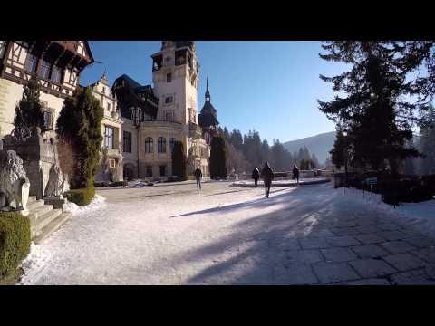 Road trip Transylvania 2015