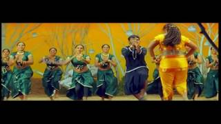 Potteduthu vachi vidava Song HD   Style