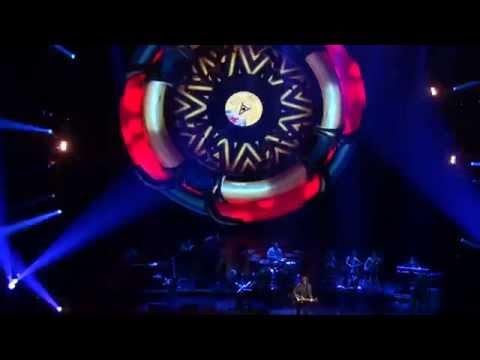 Jeff Lynne's ELO - Rockaria! - Radio City Music Hall 9/18/16
