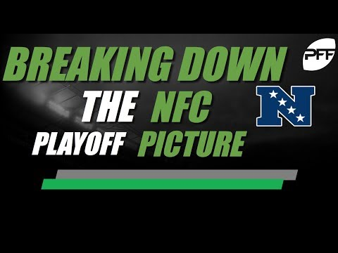 Packers - NFC Playoff Picture: How do the Packers get back in contention?