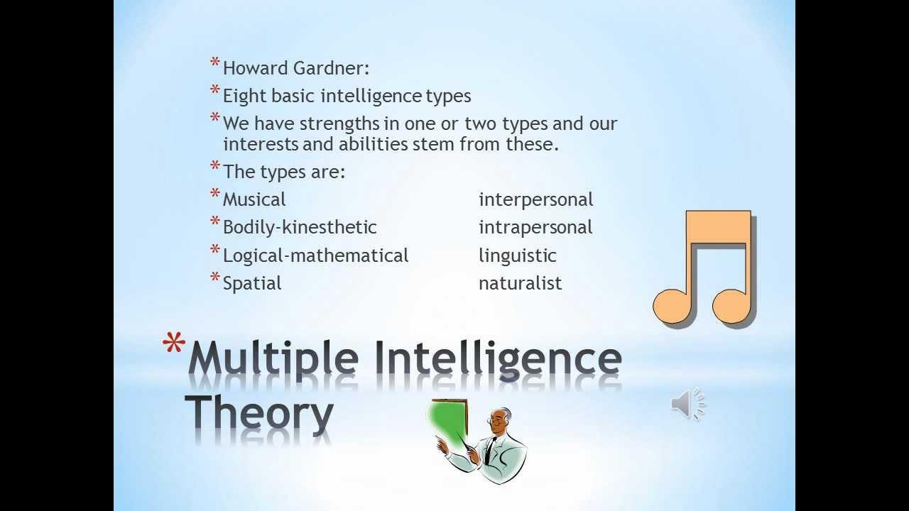 Theories of Child Development - part 1.wmv - YouTube