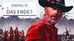 Wie endet The Walking Dead?