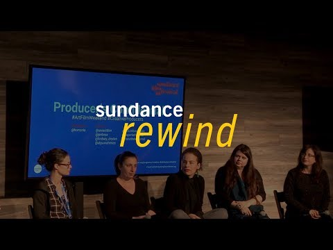 Sundance Rewind: Producers Confidential