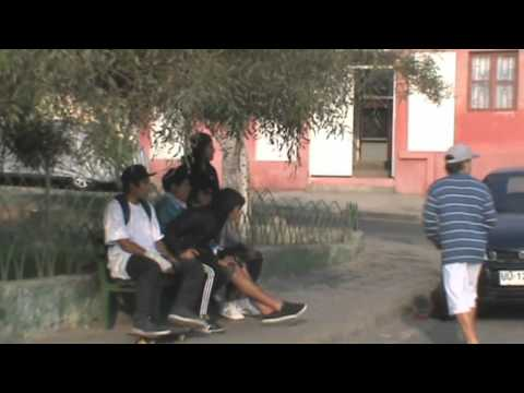 trailer talento de barrio 4 mecanica