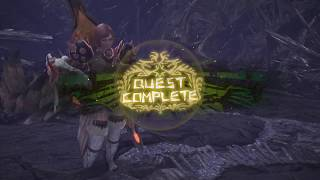 Monster Hunter World: Insect Glaive Guide, Go to sleep, mo(nster) thumbnail