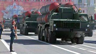 К Параду Победы подготовились еще в 26 городах России.