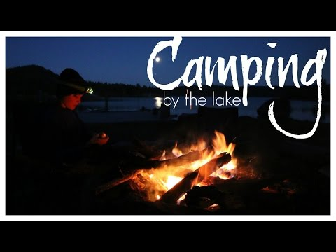 OUR BEST CAMPSITE IN NORWAY - BEITOSTOLEN | twoplustwocrew