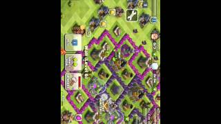 Clash Of Clan Hack 7.65.5 (NEW UPDATE)