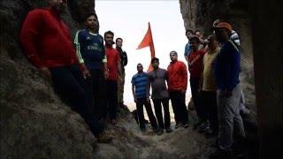Shiv Garjana by Weekend Trekkers on Telbaila