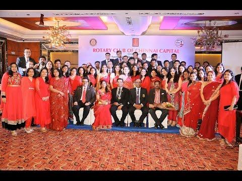 Rotary Club of Chennai Capital