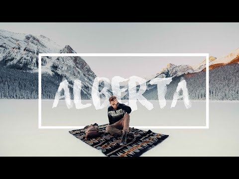 Travel Alberta - VLOG