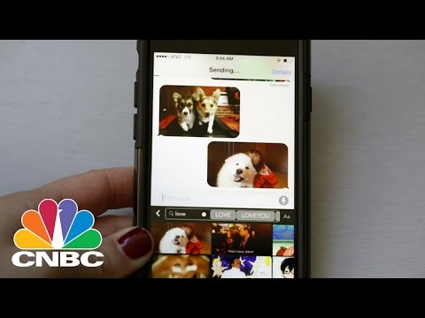 GIFs Could Be The Future Of Advertising   CNBC