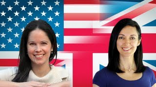 British vs American | English Pronunciation Lesson thumbnail