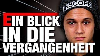 EIN BLICK IN DIE VERGANGENHEIT | inscope21