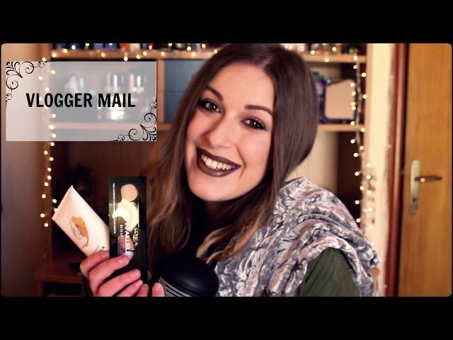 Vlogger Mail! The Body Shop - Natura Siberica - Shein κλπ!
