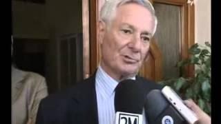 American Jewish Commitee visit to CORCAS - Western Sahara Territory Autonomy
