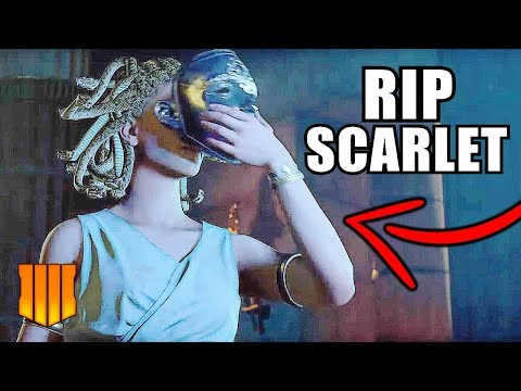 Repeat BO4 Zombies DLC 2: ANCIENT EVIL INTRO CUTSCENE