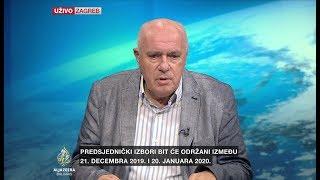 Puhovski: HDZ nije punom snagom uz predsjednicu