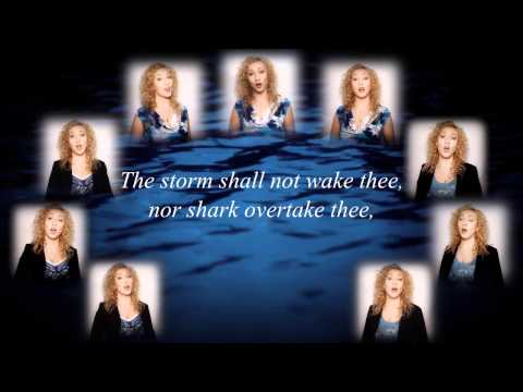 """""""The Seal Lullaby"""" by Eric Whitacre - SSA - One Woman Choir"""