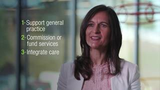 Wentworth Healthcare, provider of the Nepean Blue Mountains Primary Health Network
