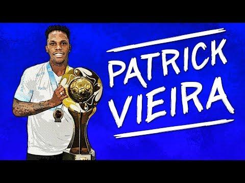 Patrick Vieira ● Offensive Midfielder ● 2018