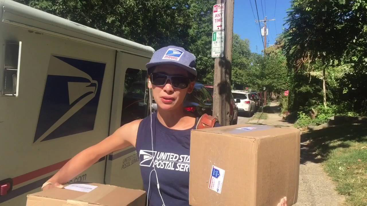 top dying jobs in 2018 postal worker