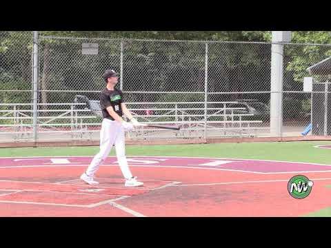 Ethan Unruh - PEC - BP - Woodinville HS (WA) August 20, 2020