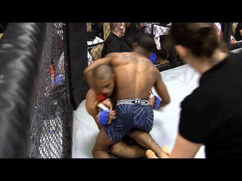 Miguel Calixto vs. Renaldo Weekley - Art Of War Fighting Championships 4