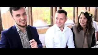 Свадьба- Андрей и Настя