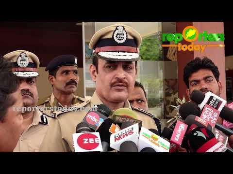 Workshop on Pari Pain Katha Tiye held for cops